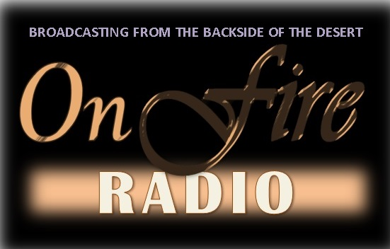 On Fire Radio