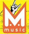MMUSIC WEB RADIO